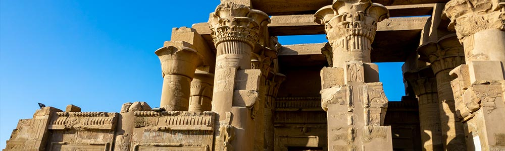 Day Three: Explore Edfu & Kom Ombo Temples