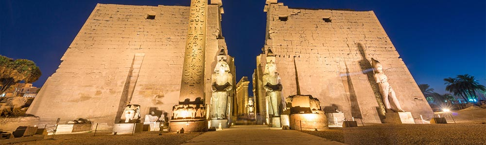 Day Six:Explore The Zenith of Egypt s Treasury of Ancient Ruins