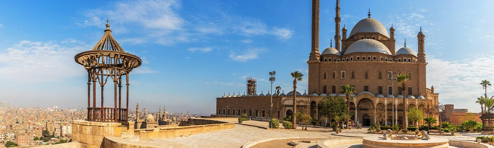 Day Nine:Discover the Ultimate Historical Attractions in Cairo