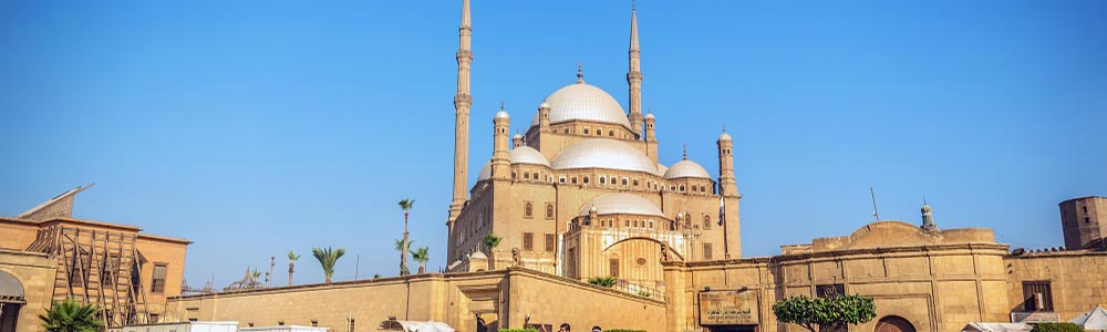 Day Nine:Be Amazed by the Magic of Old Cairo