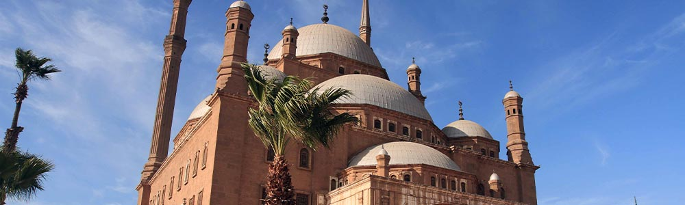 Day Twelve:Discover Islamic Cairo Attractions