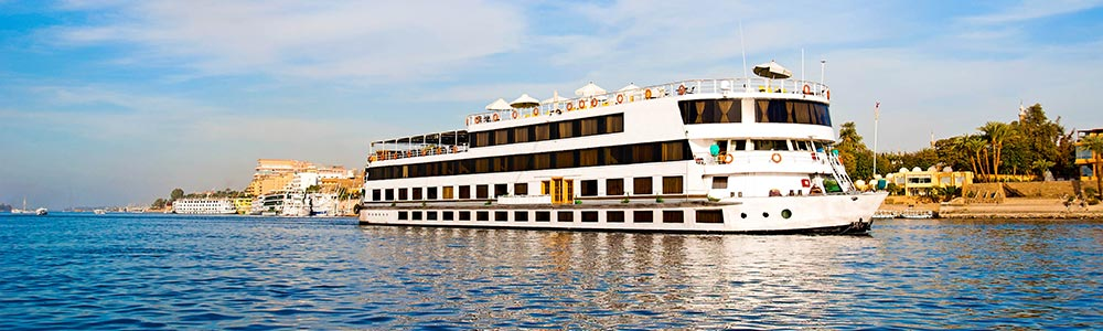 Day Four:Fly to Aswan - Visit Aswan Attractions - Check In the Cruise