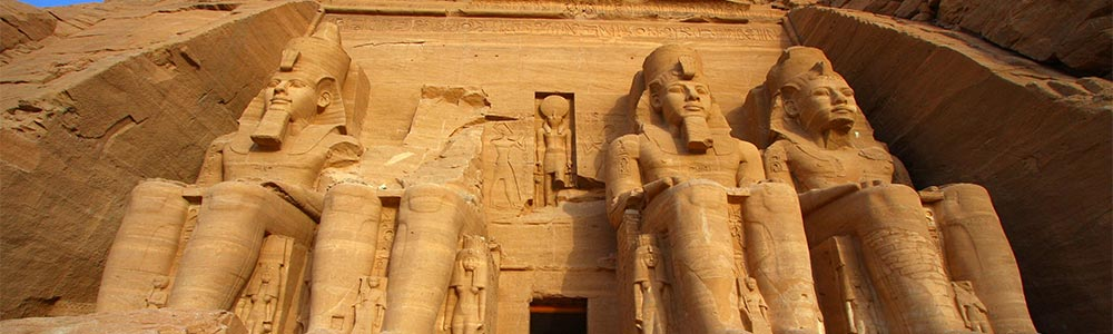 Day Five:Marvel at the Imposing Temples of Ramses II
