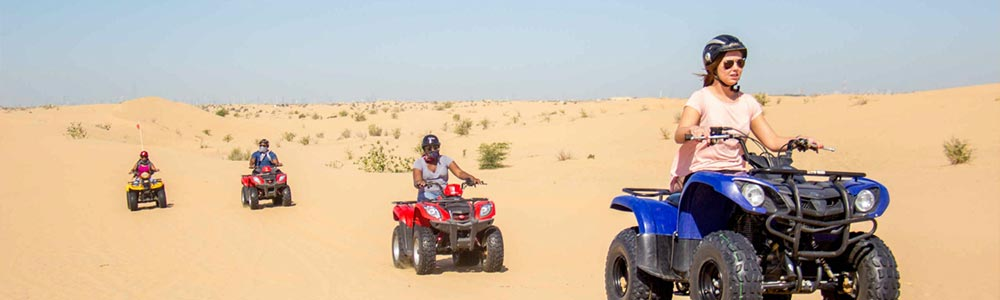 Day Twelfth:Safari Tour in Hurghada