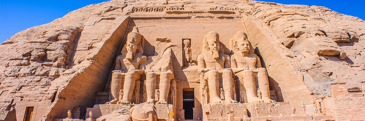 Day Five:Private Tour to Abu Simbel Temples by Car