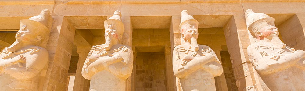 Day Two:Discover Best Attractions of Luxor West Bank