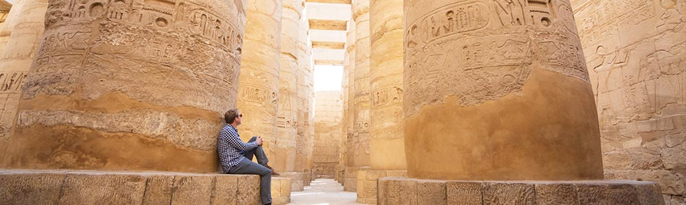 Day Three:Enjoy a Timeless Journey of Discovery in Luxor