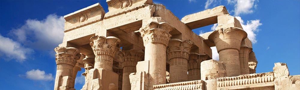Day Seven:Visit Edfu and Kom Ombo