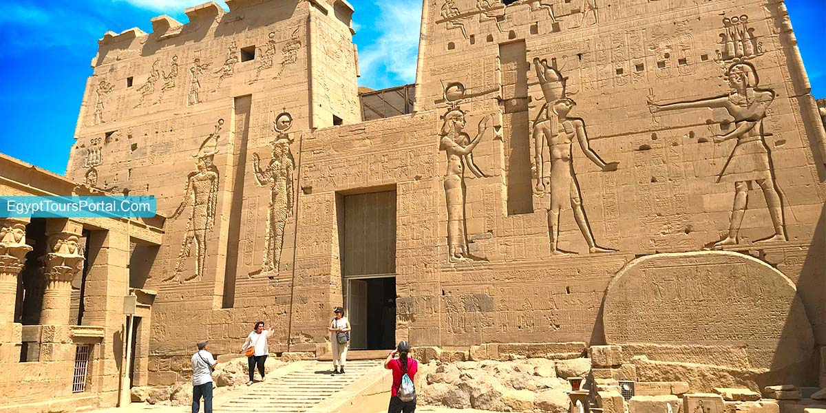 Day Three:Lose Yourself Down the Charm of Aswan Attractions