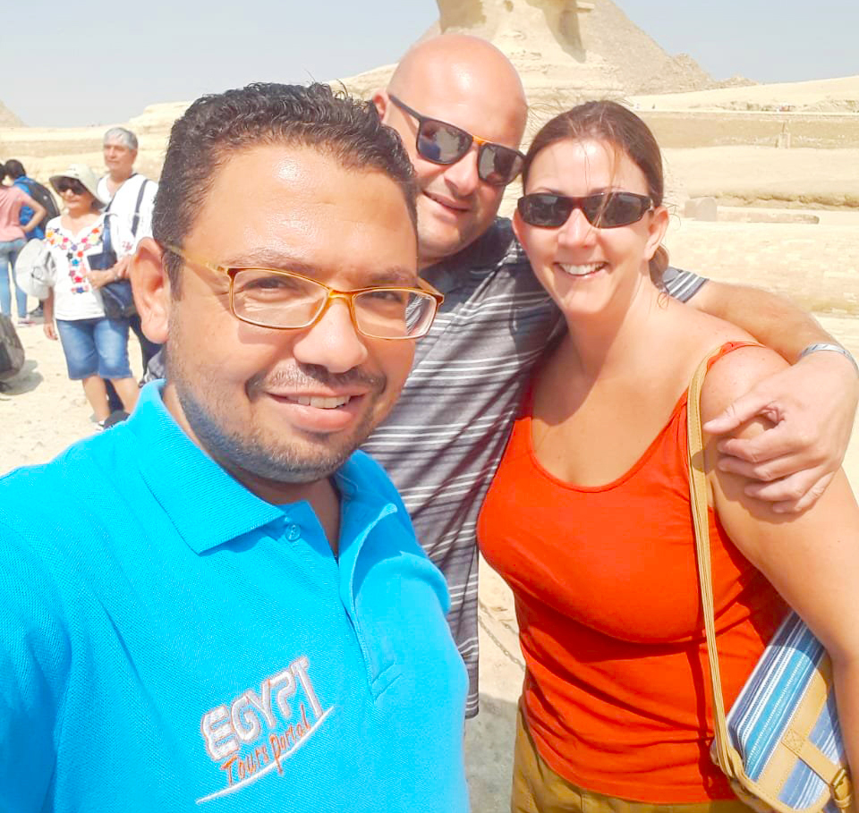 11 Days Egypt Tours
