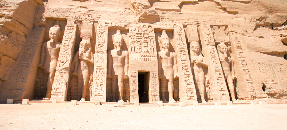 8 Days Egypt Tours