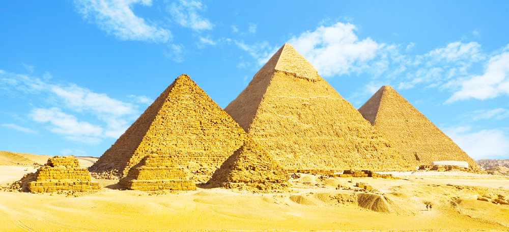 Cairo Tourist Attractions
