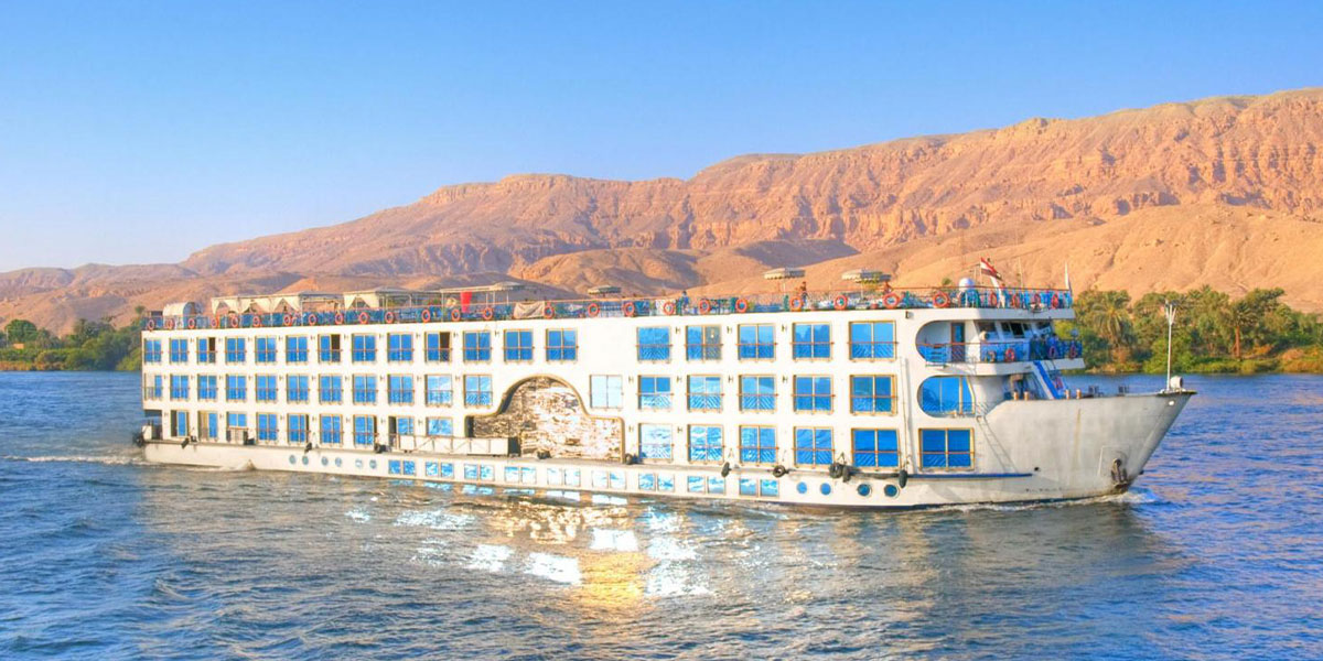 Cruise the Nile River from Luxor - Things to do in Luxor - Egypt Tours Portal