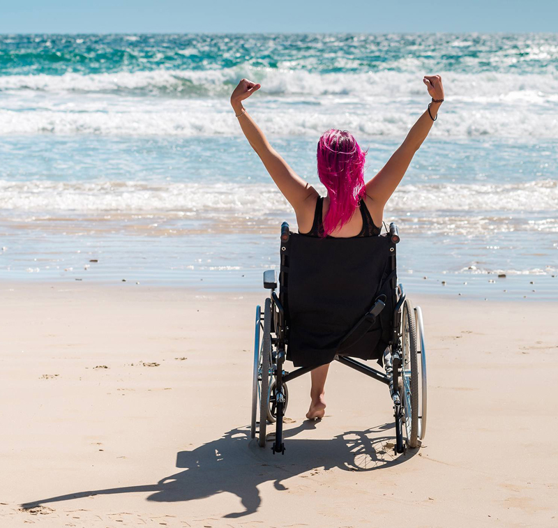 Egypt Wheelchair Holidays