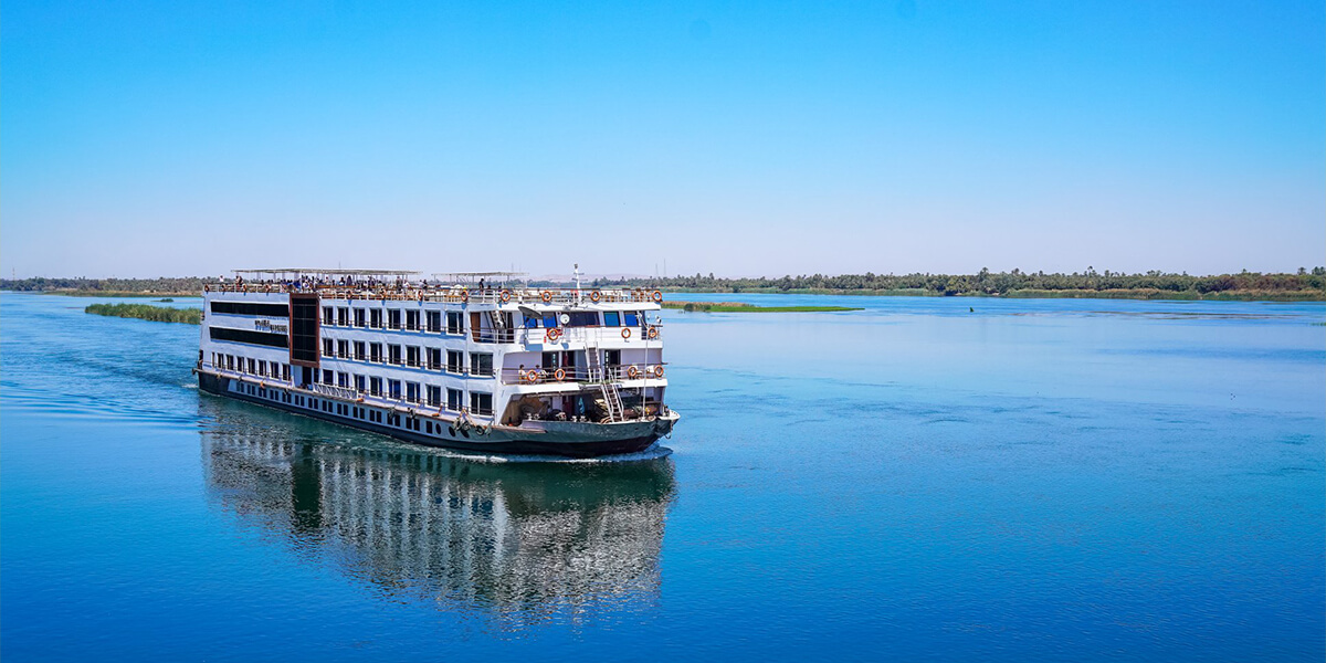 How to Book A Nile Cruise - Egypt Tours Portal