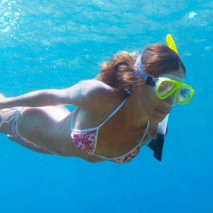 Snorkeling Excursion in Port Ghalib