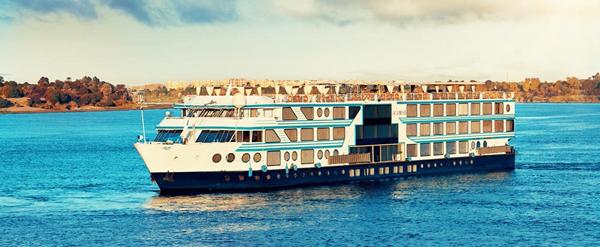 Acamar Nile Cruise - Egypt Tours Portal Partners