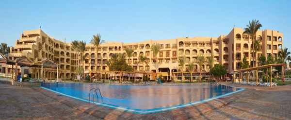 Continental Hurghada - Egypt Tours Portal Partners