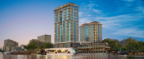 Four Seasons First Resident - Egypt Tours Portal Partners
