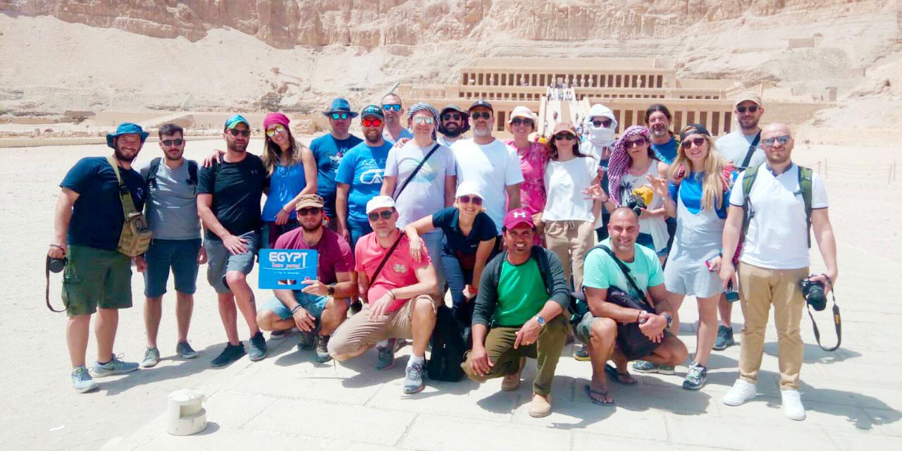 How to Enjoy A Perfect Group Tour to Egypt - Egypt Tours Portal