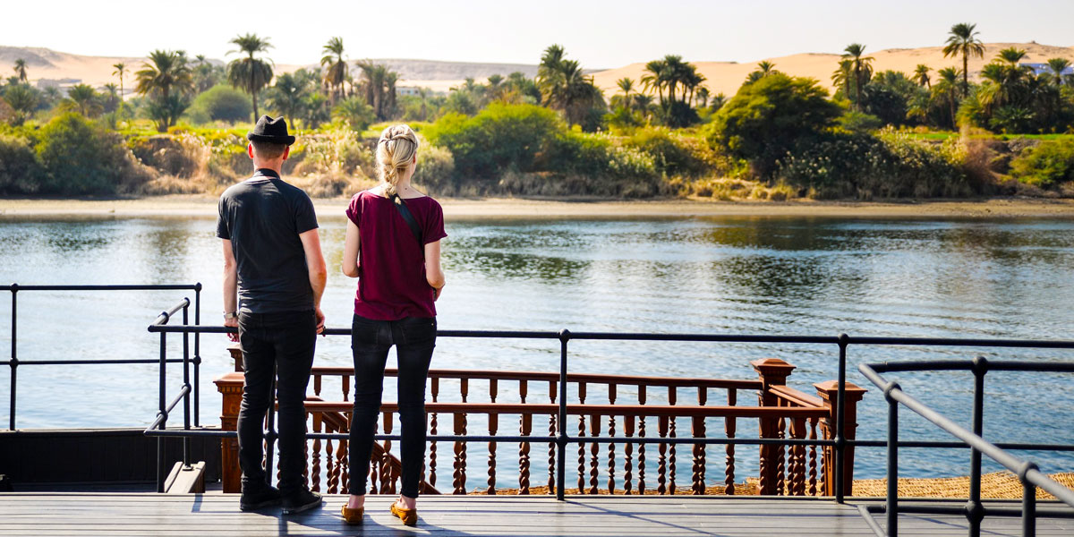How to Enjoy Best Nile Cruise Depending on Your Budget - Egypt Tours Portal