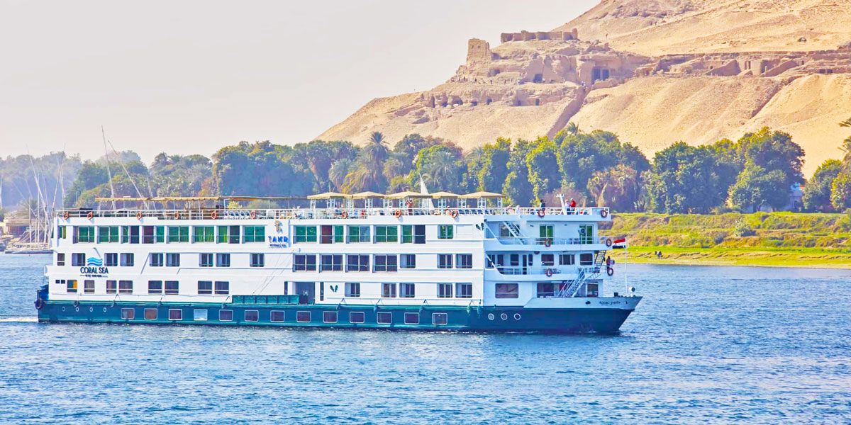 How to Enjoy Best Nile Cruise Depending on Your Destination - Egypt Tours Portal