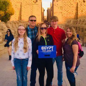 "8 Days Cairo, Abu Simbel, Luxor & Hurghada ""Overland Tour"""