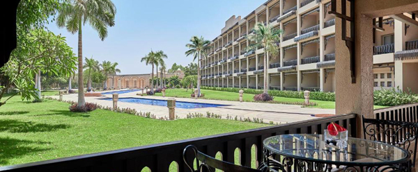 Mariotte Mina House - Egypt Tours Portal Partners