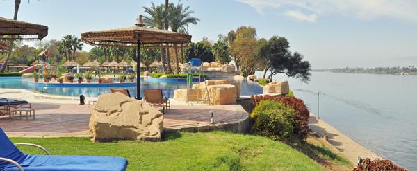 Maritim Jolie Ville - Egypt Tours Portal Partners