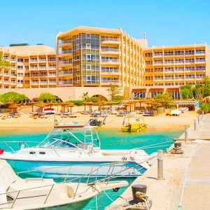 Marriott Hurghada Resort - Egypt Tours Portal