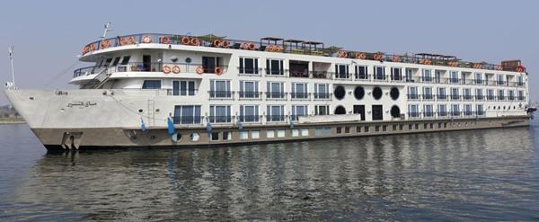 Mayfair Nile Cruise - Egypt Tours Portal Partners