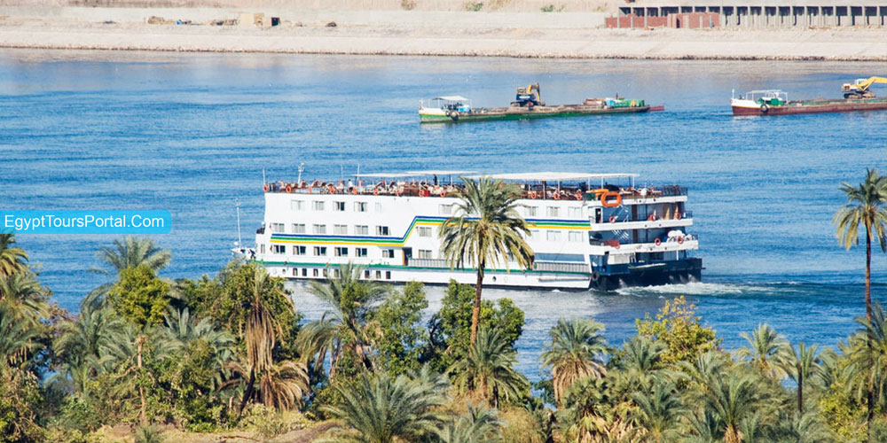 Nile Cruise Duration - Egypt Tours Portal