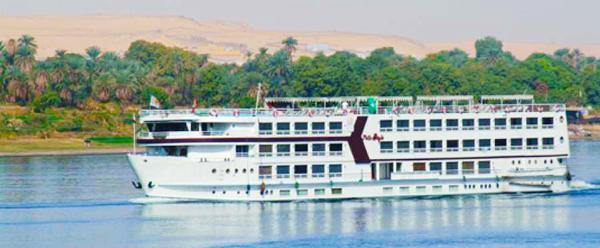 Nile Style Nile Cruise - Egypt Tours Portal Partners