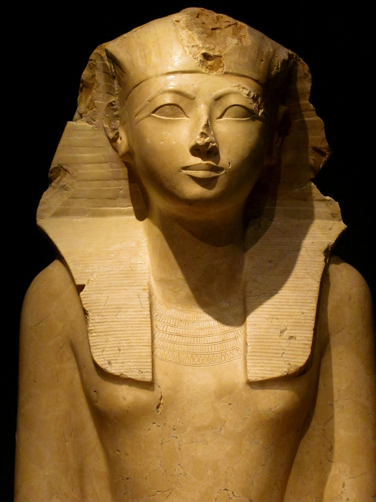 Queen Hatshepsut Temple - Egypt Tours Portal