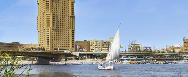 Ramses Hilton - Egypt Tours Portal Partners
