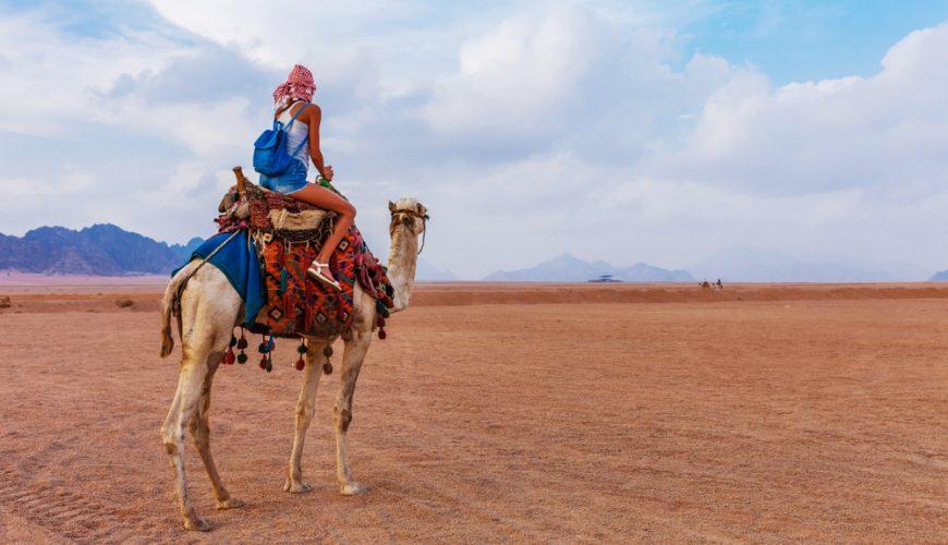 Sinai Peninsula - Egypt Tours Portal
