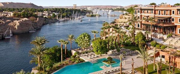 Sofitel Legend Old Cataract - Egypt Tours Portal Partners