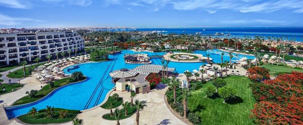 Steigenberger AL Dau Beach - Egypt Tours Portal Partners