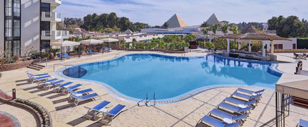 Steigenberger Cairo Pyramids - Egypt Tours Portal Partners