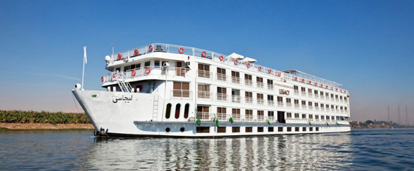 Steigenberger Legacy Nile Cruise - Egypt Tours Portal Partners