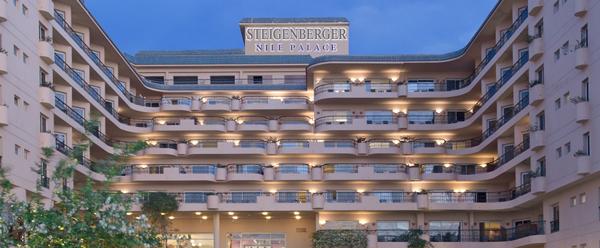 Steigenberger Nile Palace - Egypt Tours Portal Partners