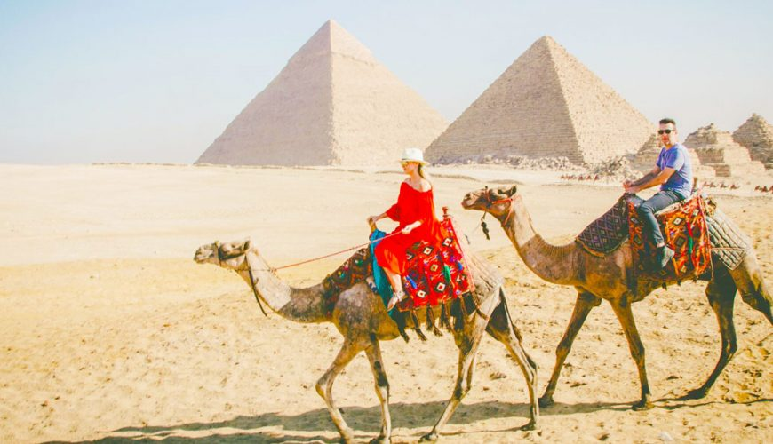 Things to Do in Cairo - Egypt Tours Portal