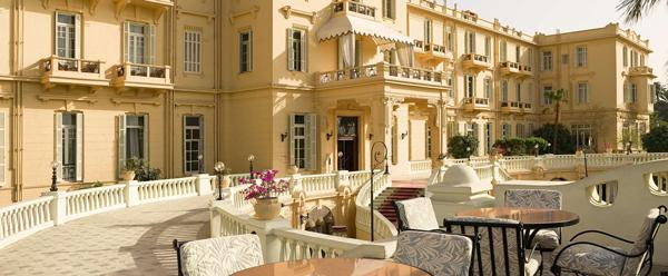 Winter Palace - Egypt Tours Portal Partners
