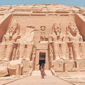 Abu Simbel Temple - Outdoor Activities to Do from Cairo - Egypt Tours Portal