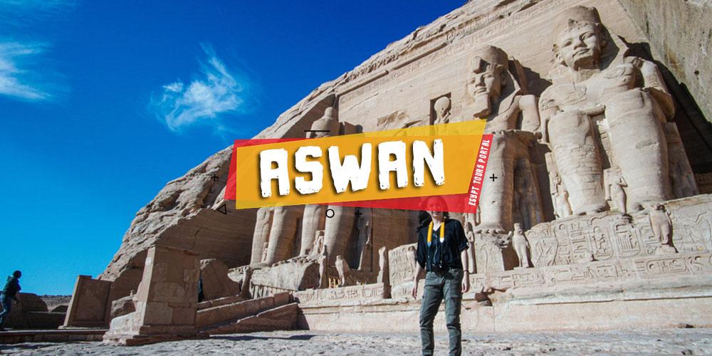Aswan - Things to Do in Egypt - Egypt Tours Portal