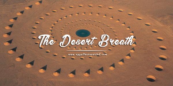 Desert Breath - Things to Do in El Gouna - Egypt Tours Portal