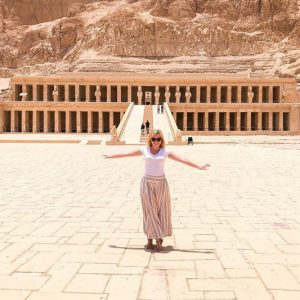 Hatshepsut Temple - Outdoor Activities to Do from Cairo - Egypt Tours Portal