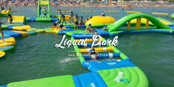 Liquid Park El Gouna - Things to Do in El Gouna - Egypt Tours Portal
