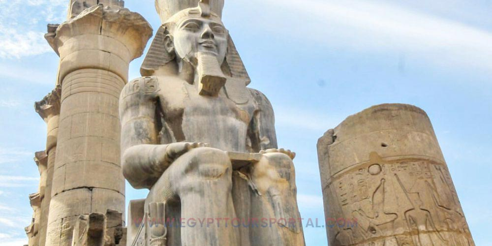 Luxor Temple - Things to Do in Safaga - Egypt Tours Portal