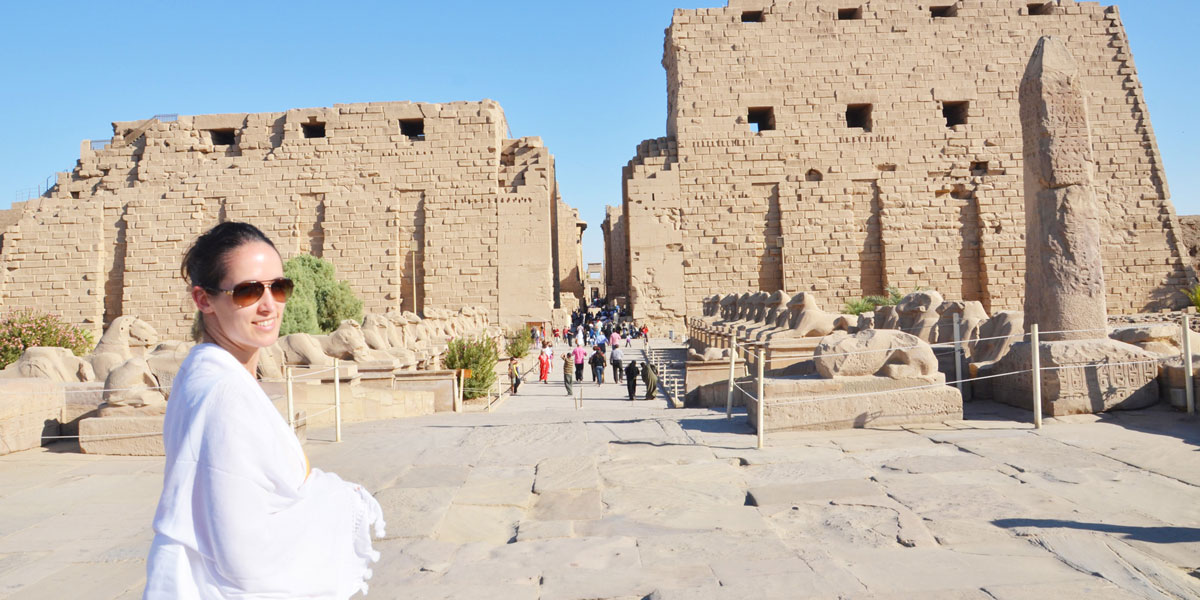 Outdoor Activities to Do from Cairo - Egypt Tours Portal